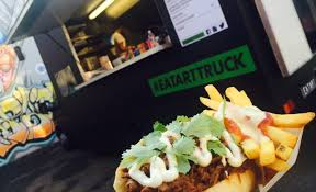 The Ten Best Food Trucks In Sydney - Concrete Playground | Concrete ... Mad Pambazos Food Truck Hits The La Streets Evs Eats This Vegetarian Restaurant On Ludlow Ave Is Bring A Little Vegan At Temple University Kona Dog Franchise Founder Doug Trovillion Ice Of Conway Ar Trucks Roaming Hunger Mission Kitchen Food Truck Opening Friday With Vegan Mexican Fare Tuesdays Buffalo Festival Street Fries W Avocado Crema Well And Full Unity Offering Comfort Made Spartan Pizza Bacon E 6th Hcherdons Austin The Top 20 Vegetarian Eats From Toronto Trucks Green Radish Veagan Our Pics Pinterest