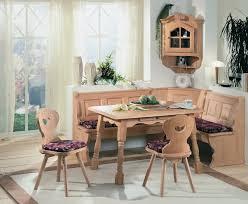 Corner Booth Kitchen