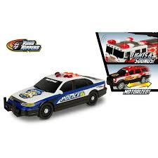 Road Rippers Rush And Rescue 14-inch Police Car - Free Shipping On ... Find More Matchbox Fire Truck And Road Rippers Pickup For Sale At Up Toystate Amazoncom Rush And Rescue Engine Toys Games Best Choice Products Bump Go Electric Toy W Lights Unboxing Toys Reviewdemos Rippers Rescue Emergency Home Facebook State Skroutzgr S Heavy Duty Lookup Beforebuying Van Der Meulen Rush Rescue Emergency Vehicle Set