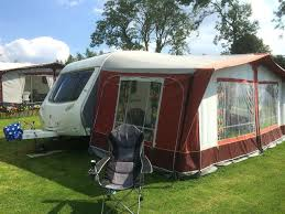 Used Caravan Awning Awning Easy Air Awning And Family Tent Fiesta ... Tent Caravan Awning Repairs Outdoor Sewing Solutions New Awning Roll Out Porch For Sale Wide Annexes Caravan Midlands Bromame Pitched With And Windbreak Repairs Motorhome Repair Chrissmith Tent And Alinium Louvre Awnings Sunshine Coast Rail Repair Spreader Marine U Hdware Perth Abbey 4 Berth Remote Motor Mover Frontier Air Pro Buy Your Cheap Bold Trailer
