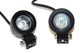 mini trail lights oz usa led cree spot motorcycle