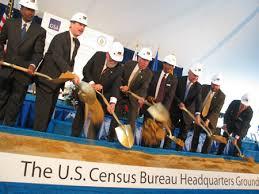 bureau of the census headquarters history u s census bureau