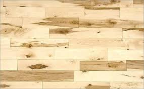 Natural Maple Hardwood Flooring Wood Floor Grades The Look