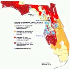 Sinkholes Alachua County Fl by Foundation Services Florida Communities Served Foundation Services