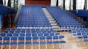 conference facilities exeter city council