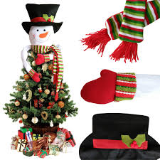 Traditional Christmas Ornaments Garlands