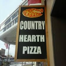 Village Pizzeria Dresser Wi Catering by Country Hearth Restaurant Amery Wi 54001 Yp Com