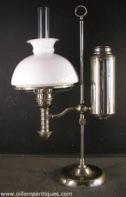 Paraffin Lamp Oil Substitute by Antique Victorian Student Lamp Oil Lamps Pinterest Oil