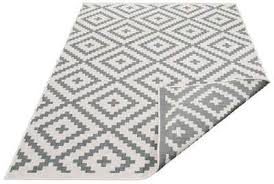 teppich ronda my home rechteckig höhe 5 mm sisal optik wendeteppich in und outdoor geeignet wohnzimmer
