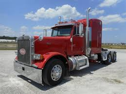 100 Trucks For Sale In Memphis 2005 PETERBILT 379EXHD Diana TruckPapercom
