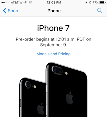 These Tricks Will Help You Be Among the First iPhone 7 Owners