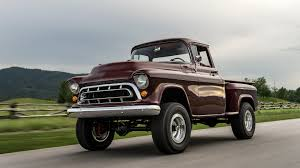 Check Out This 1950s Chevy NAPCO Retromod Conversion 1951 Chevrolet 3100 5 Window Pick Up Truck For Salestraight 63 On 1950s Trucks Awesome Old Ford Sale Classic Lover Warren 1950 Chevy Custom Pickup Trick N Rod Truck For Sale Gateway Cars The In Barn Vintage Searcy Ar F1 For Sale Near Las Cruces New Mexico 88004 Classics Quick 5559 Task Force Truck Id Guide 11 1966 C10 In Pristine Shape Patina Shop Air Bagged Ride And