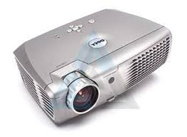 dell 2300mp dlp projector ebay