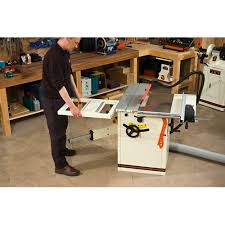 jts 600 saw bench