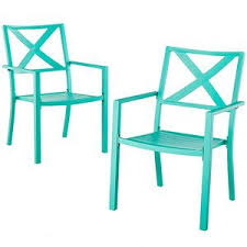 Threshold Patio Furniture Manufacturer by Best 25 Metal Patio Chairs Ideas On Pinterest Painted Patio