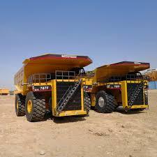 100 Haul Truck 116 Scale RC Hydraulic Heavy Duty Mine Truck Model