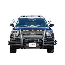 Westin 36-53805PB Push Bar Elite Fits 15 Suburban 1500 Tahoe Black ... Ranch Hand Truck Accsories Protect Your Bull Bar Options Bar For A 96 Ford Enthusiasts Forums Teosteronemocking Go Rhino 3000 Push Installreview Page 4 F150 Forum Jeep Mj Commanche Baja Lights Lifted Mud Love It 042014 Smittybilt Grille Saver Front Guard Black Smb Industries Law Enforcement Police Bumper Comparison Custom Bumperpush Dee Zee Chevy Silverado 52018 Amazoncom Westin 321395 Automotive Elitexd Free Shipping
