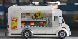 Is The World Ready For A Food Truck Lego Set? — The Bold Italic ... Amazoncom Lego Creator Transport Truck 5765 Toys Games Duplo Town Tracked Excavator 10812 Walmartcom Lego Recycling 4206 Ebay Filelego Technic Crane Truckjpg Wikipedia Ata Milestone Trucks Moc Flatbed Tow Building Itructions Youtube 2in1 Mack Hicsumption Garbage Truck Classic Legocom Us 42070 6x6 All Terrain Rc Toy Motor Kit 2 In Buy Forklift 42079 Incl Shipping Legoreg City Police Trouble 60137 Target Australia City Great Vehicles Monster 60180 Walmart Canada