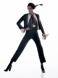 jackets fashion news photos and videos vogue