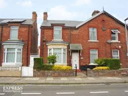 3 Bedroom Semi Detached House For Sale In Lansdowne Road Hartlepool