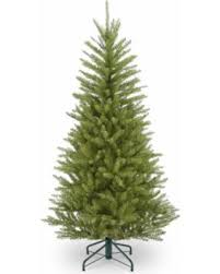 Slash Prices On 45 Ft National Tree Company Dunhill Fir Slim