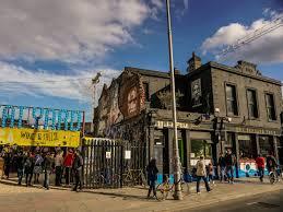 100 The Portabello A Fond Farewell To Bernard Shaw As The Portobello Pub