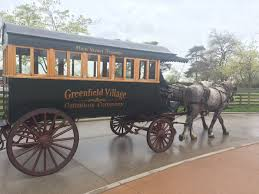 Greenfield Village Halloween by Why You U0027ll Want To Spend A Day Out With Thomas At Greenfield