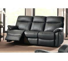 canape 2 places relax articles with canape cuir relax electrique 2 places cuir center
