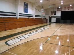 Sport Impact High Rubber Fitness Athletic Flooring Mondo