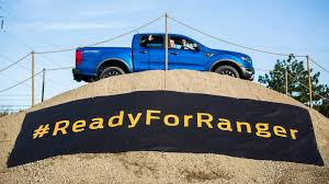 100 Craigslist Toledo Cars And Trucks Ford GreenLights Massive Overtime To Keep Up With Ranger Pickup