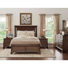 telluride collection master bedroom bedrooms art van