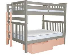 Storkcraft Bunk Bed by Bedz King Kids U0027 Beds Sears