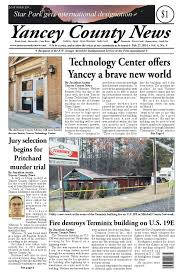 Yancey County News Feb. 27, 2014, Edition By Yancey County News ... Grace Notes 366 Daily Ipirations With A Fellow Pilgrim May 1 Edition Yancey County News By Issuu Profile Of The Narragansett Pier Railroad Rr Loco On Vehicle Ford F250 67l V8 6speed Automatic Lariat Chris How 1966 Chevy C10 Farm Truck Got Its Happy Ending Hot Rod Network Kingsport Timesnews Yanceys Tavern Springs Back To Life Club Wins Grant Local Dailyprogresscom Pin Raphal Photography Pinterest Rush Centers 3640 White Water Rd Valdosta Ga 31601 Ypcom Mapionet Pine Logs The View From Bunny Vista