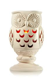 Bath & Body Works Fall and Halloween 2015 Candle Holders – Musings