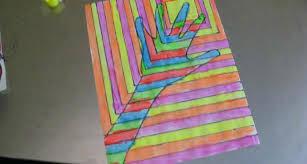 Cool Paper Crafts For Teenagers Teens Art Van