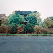 100 100 Abandoned Houses From Kevin Bauman Detroit