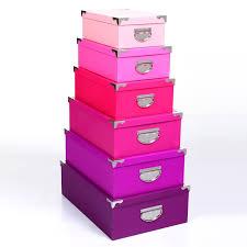 fabriquer des boites de rangement en maison design