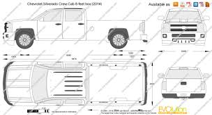 The Blueprintscom Vector Drawing Chevrolet Silverado, Chevy Short ... Amazoncom Tyger Auto Tgbc3c1007 Trifold Truck Bed Tonneau Cover 2017 Chevy Colorado Dimeions Best New Cars For 2018 Confirmed 2019 Chevrolet Silverado To Retain Steel Video Chart Unique Used 2015 S10 Diagram Circuit Symbols Chevrolet 3500hd Crew Cab Specs Photos 2008 2009 1500 Durabed Is Largest Pickup Dodge Ram Charger Measuring New Beds Sizes Lovely Pre Owned 2004