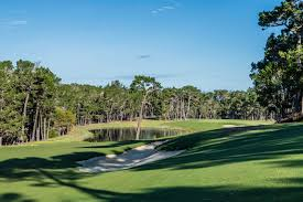 99 Eco Golf Looking For An Course Check Out Poppy Hills Of Pebble Beach