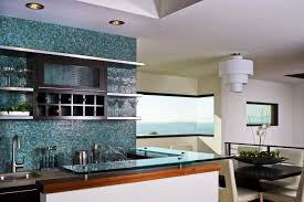 100 Kitchen Glass Countertop Recycled S Design Idea And Decor DIY