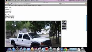 Used Cars And Trucks For Sale On Craigslist By Owner - Swfoodies
