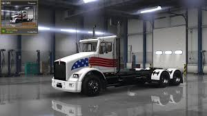 Kenworth T800 USA Trucking Skin • ATS Mods | American Truck ... Trucking Digest Images From Finchley Ats Anderson Service Tnsiam Flickr Ats Reviews 2017 Best Image Truck Kusaboshicom Ldi Services Mod For Mod American Atstrucking Hash Tags Deskgram Peterbilt 389 Bowers Virtual Manager Online Vtc Management Simulator Good Times Youtube Uncle D Logistics Wner Trucking Kenworth W900 Mod Download Navajo Skin