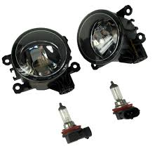 PAIR Of Front Bumper Fog Spot Lamps Lights For Mitsubish L200 Pickup ... How To Wire Drivingfog Lights Moss Motoring Universal Super Bright 18 Watt Led Spotlights For Motorcycles Quad Cheap Truck Driving Find Deals On Line 4x4 Led Spot Light Side Lamp Position Off Road Headlights Fog For Jeep Kc Hilites 5 Inch 12 Round Work 36w 10w Blue Safety Forklift 75 Bar Cars Marine Tc X 5d Ultra Long Distance 1224v Vehicle Suv Bars Trucks Best Resource 18w 6000k Waterproof Offroad