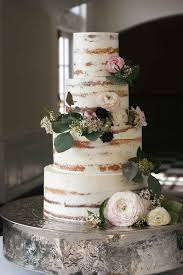 Wedding Cake Cakes Rustic Lovely Bags To