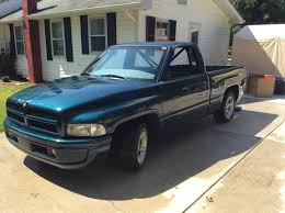 100 Dodge Truck With Viper Engine BangShiftcom EBay Find A Homebuilt 1996 Ram VTS Project