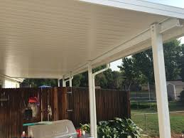 Aluminum and Steel Patio Covers Denver Patio Covers