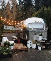 100 Airstream Vintage For Sale A Couple Transform A Into A ScandinavianInspired