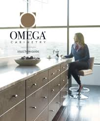 cabinet brochures resources omega cabinetry