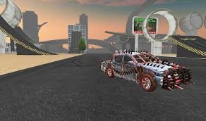 Zombie Killer Truck Driving 3D | 1mobile.com