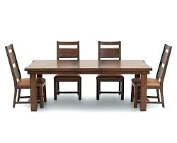 Furniture Row Charlotte Nc Bear Creek 5 Dining Room Set Racing